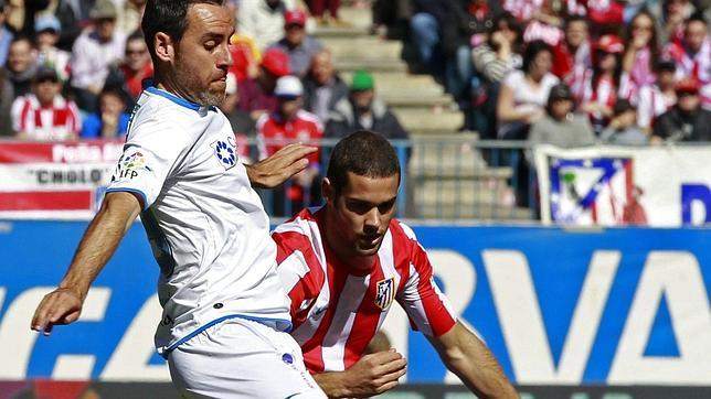 En directo: Atlético de Madrid-Granada - ABC.es