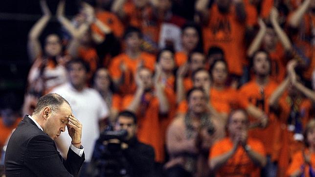 El Madrid deja escapar el liderato
