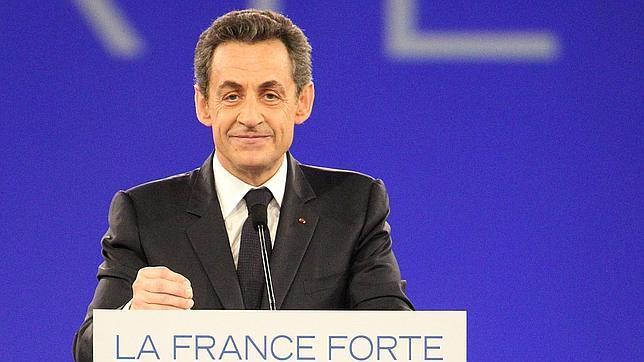 Sarkozy amenaza con suspender los acuerdos de Schengen si no se reforman