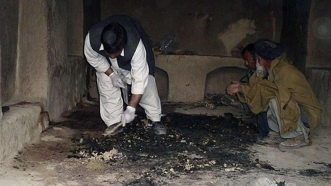 El Parlamento afgano dice haber «perdido la paciencia» tras la matanza de civiles de Kandahar