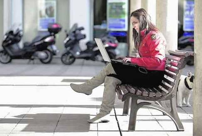 El 12% de los internautas «roba» wifi a sus vecinos