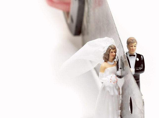 Cómo evitar un divorcio