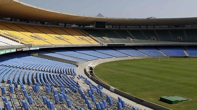 Brasil se resiste a permitir la venta de cerveza en los estadios durante el Mundial