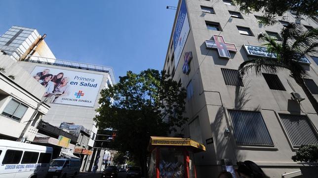 Los enfermeros asesinos de Uruguay mataban a dos pacientes por semana