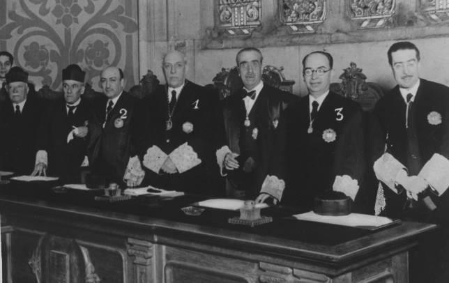 Cataluña resucita un Tribunal del año 1934 para asumir un recurso de casación propio