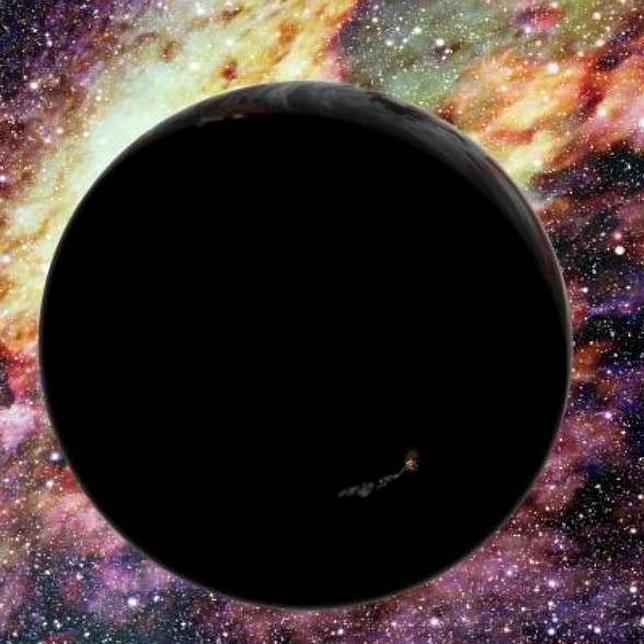 Planetas hiperveloces escapan de nuestra galaxia