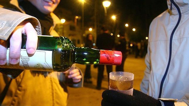 Las borracheras dañan gravemente la memoria de los adolescentes