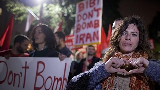 Dos tercios de los judíos israelíes apoyan un ataque a las instalaciones nucleares iraníes