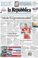 La prensa se rinde al «mago» Fernando Alonso