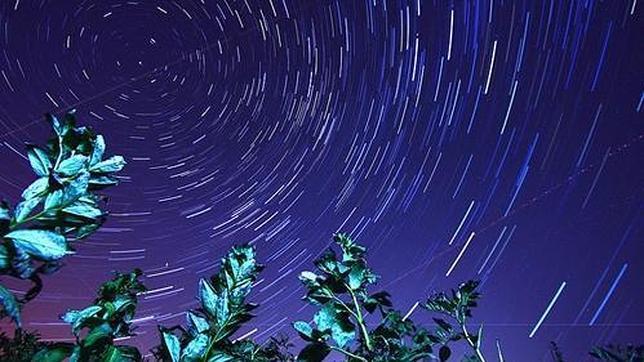 La espectacular lluvia de estrellas provocada por Júpiter