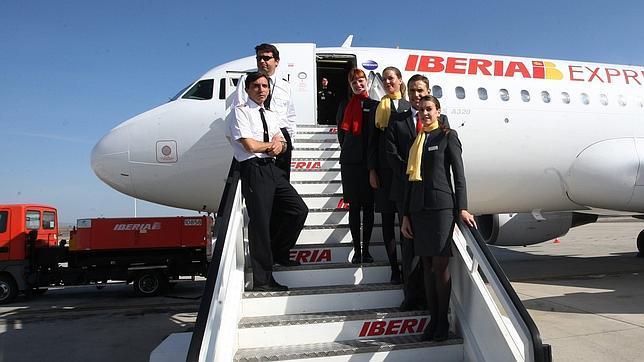 Pilotos Iberia Express Los Pilotos de Iberia Harán