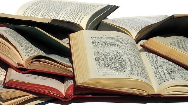 El número de libros impresos, en su peor nivel en 10 años