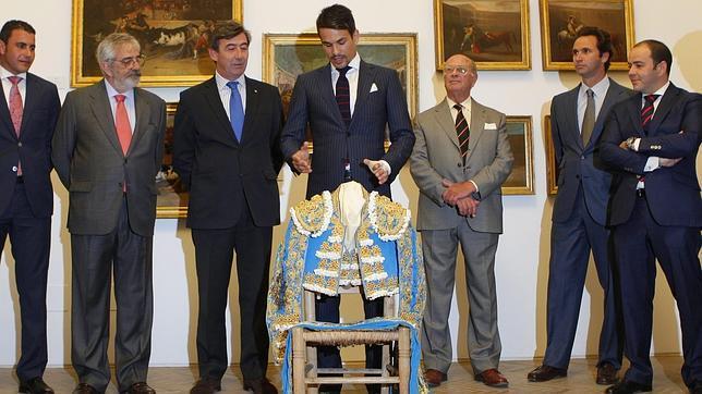 Manzanares y «Arrojado» perpetúan su gloria en Sevilla