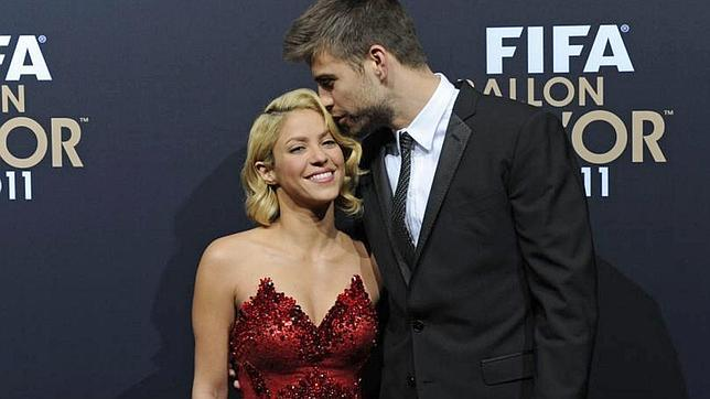 Shakira y Piqué vivirán en un «búnker» a las afueras de Barcelona