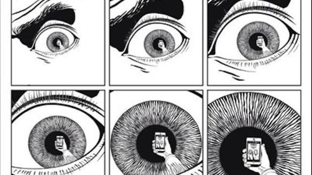 «3 segundos», un cómic que revoluciona el punto de vista de la narración