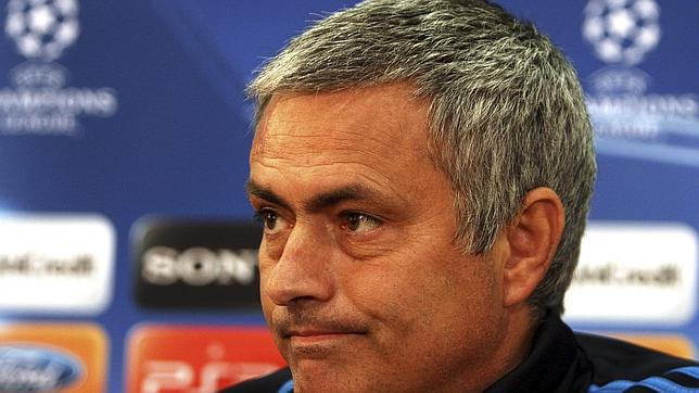 Mourinho ya ha dado el visto bueno al Manchester City para la próxima temporada