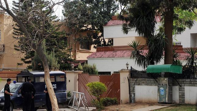 Bin Laden tuvo dos hijos y cinco refugios en Pakistán antes de ser abatido