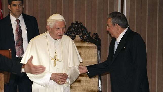 Cuba declara festivo el Viernes Santo tras la petición del Papa durante su visita