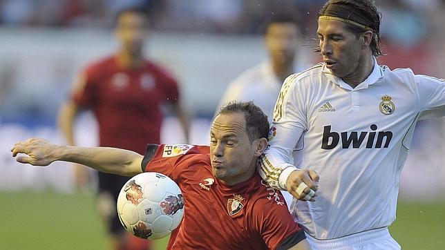 Real Madrid Fútbol En Directo: En Directo: Osasuna-Real Madrid