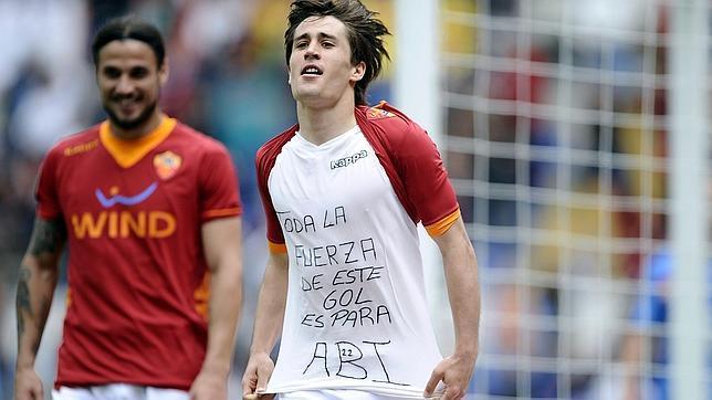"""El blog de Bojan Krkic: """"Una victoria para Abi"""" Bojan-abidal--644x362"""