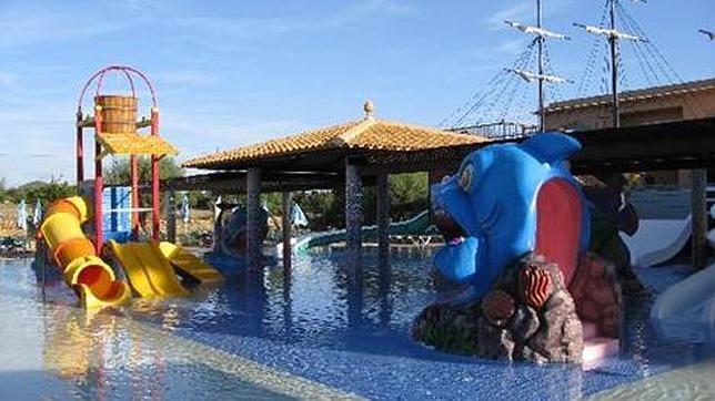 Cinco hoteles espa oles entre los mejores del mundo para for Hoteles con piscina en cuenca
