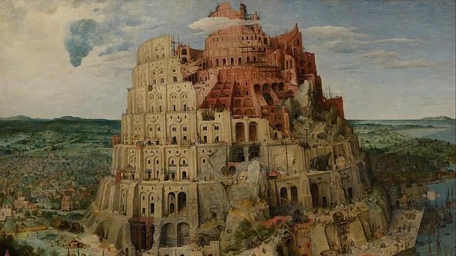«La Torre de Babel», de Bruegel, es una de las nuevas grandes aportaciones de Google Art Project. Google Art Project