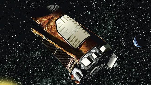 Más vida para los telescopios Spitzer, Kepler y Planck