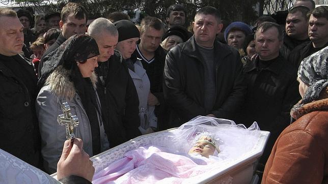 Los niños pijos de Ucrania, los «mazhori», cometen crímenes con total impunidad