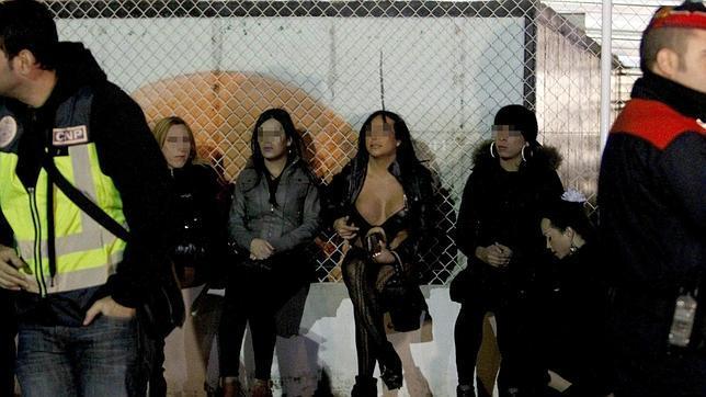 perfil de prostitutas en españa nacionalidad de prostitutas en españa