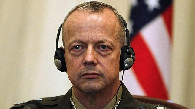 Estados Unidos cede a las fuerzas afganas el liderazgo de las redadas nocturnas