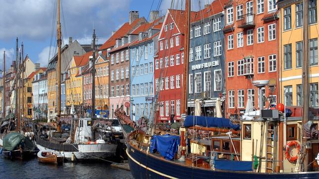 Los daneses son los ciudadanos más felices del mundo, según la ONU