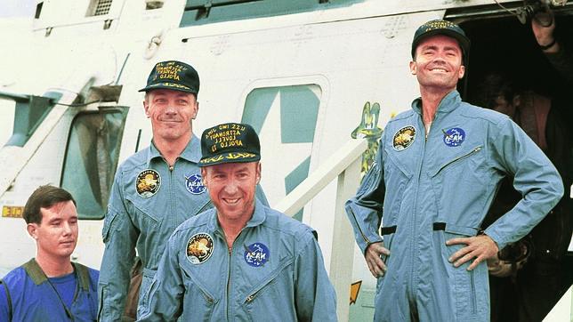 «Houston, tenemos un problema» cumple este miércoles 42 años