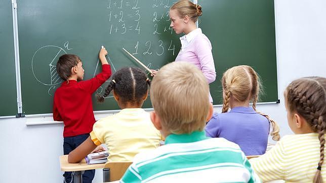 Niños con déficit de atención: ¿Cómo actuar?