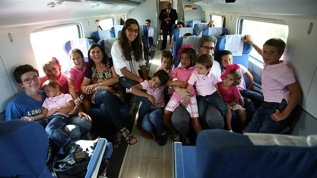Casas de vacaciones gratis para familias numerosas for Alojamiento familias numerosas
