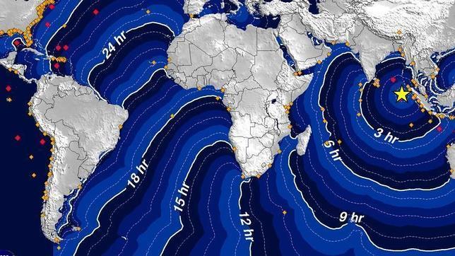Alerta de tsunami en Indonesia tras un seísmo de 8,9 grados - Página 2 Tsunami-alerta--644x362