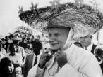 «Al Papa Juan Pablo II no le duraba un euro ni cinco minutos sin repartirlo»