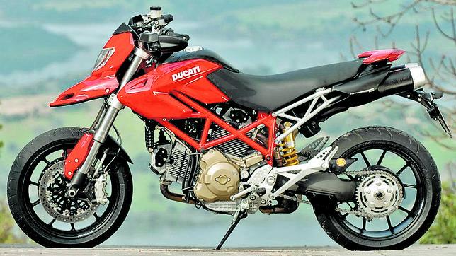 La compra de Ducati serviría a Volkswagen para competir directamente con el también fabricante alemán BMW