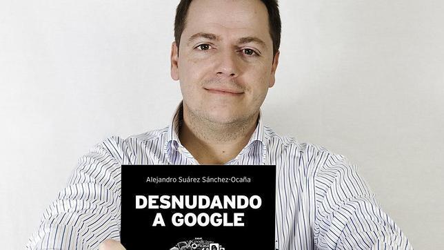Alejandro Suárez: «El mayor fracaso de Google es no haber visto con tiempo la - 311211ALEJANDROSUAREZ_DSC6896--644x362