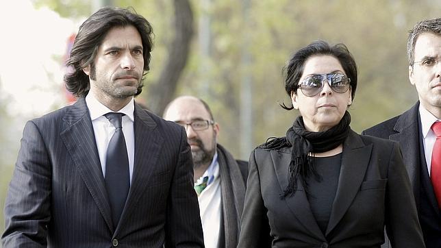La viuda de Enrique Morente: «A mi marido le abandonaron y, cuando llegué, ya no estaba»