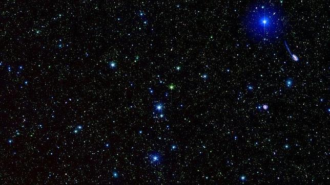 profundo estrella