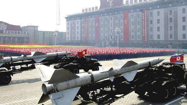 El Consejo de Seguridad refuerza las sanciones contra Pyongyang tras el lanzamiento del cohete