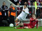 En directo: Bayern-Real Madrid