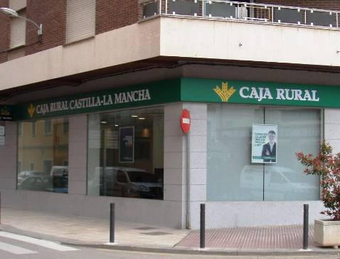 Caja rural castilla la mancha oficinas madrid kgalcalernke for Caja rural de salamanca oficinas