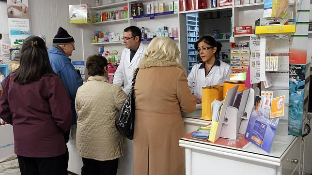 El gobierno establecer un copago para la ortopedia y los - Oficina atencion al cliente vodafone madrid ...