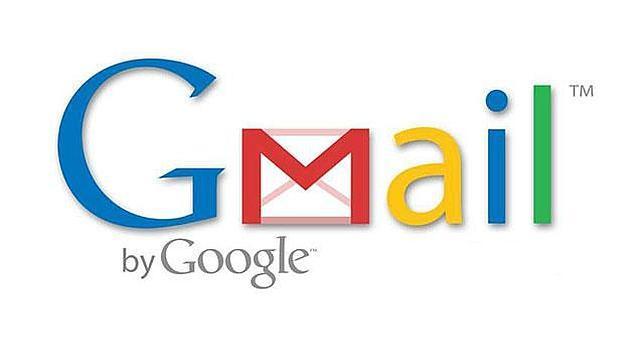 Gmail sufrió un fallo que afectó al 10% de los usuarios