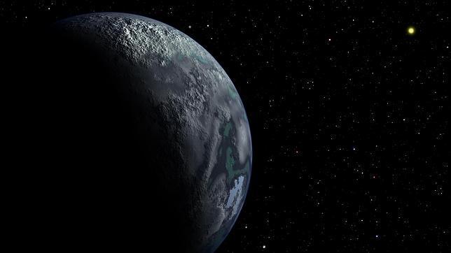 Un nuevo planeta en el sistema solar