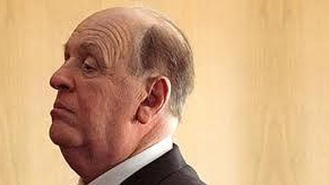 Primera imagen de Anthony Hopkins caracterizado como Alfred Hitchcock