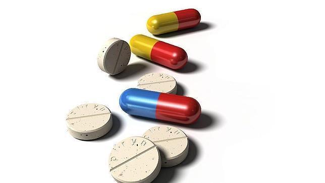 Un pensionista medio pagará un euro al mes por sus fármacos más habituales