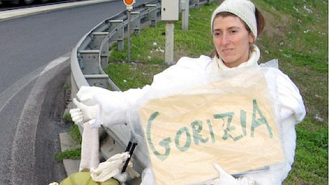 Cadena perpetua en Turquía para el asesino de la «novia artista»