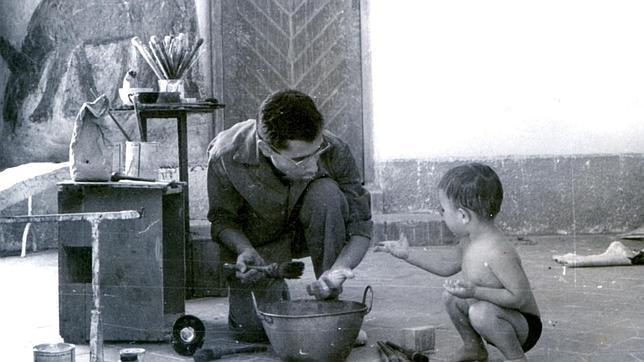 José Cuní, en una imagen de archivo